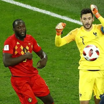 Liga Narodów: Belgia – Francja, pora na drugi półfinał