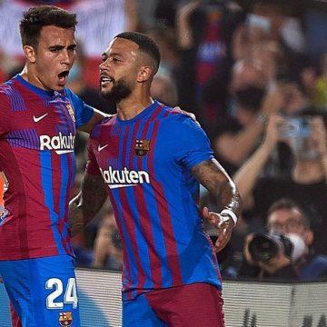 La Liga: Barcelona wygrała z Valencią, koniec serii Villarrealu
