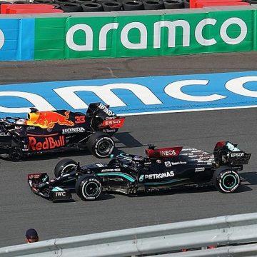 F1 – GP USA: Max Verstappen wykorzysta okazję?