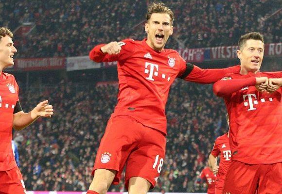 Bundesliga: typy i zapowiedź 8. kolejki