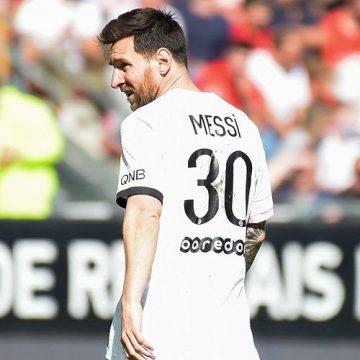Ligue 1: blamaż PSG, dobra forma Lens