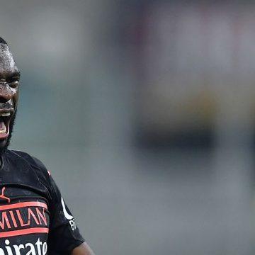 Serie A: comeback Milanu, Lazio lepsze od Interu