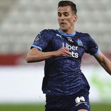 Ligue 1: sensacyjna porażka Lille, gol Milika