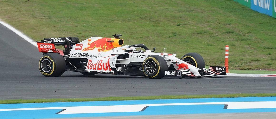 F1: GP Turcji – wyścig, zapowiedź i typy